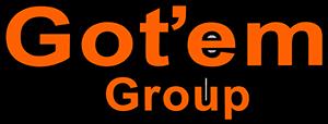 Gotem Group Logo